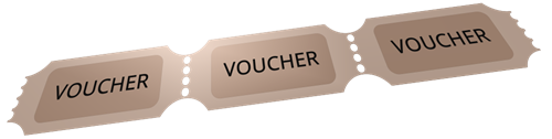 Corona Voucher Ticket Refund
